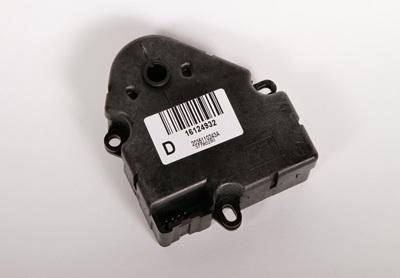 ACDELCO OE SERVICE - HVAC Heater Blend Door Actuator - DCB 15-71846