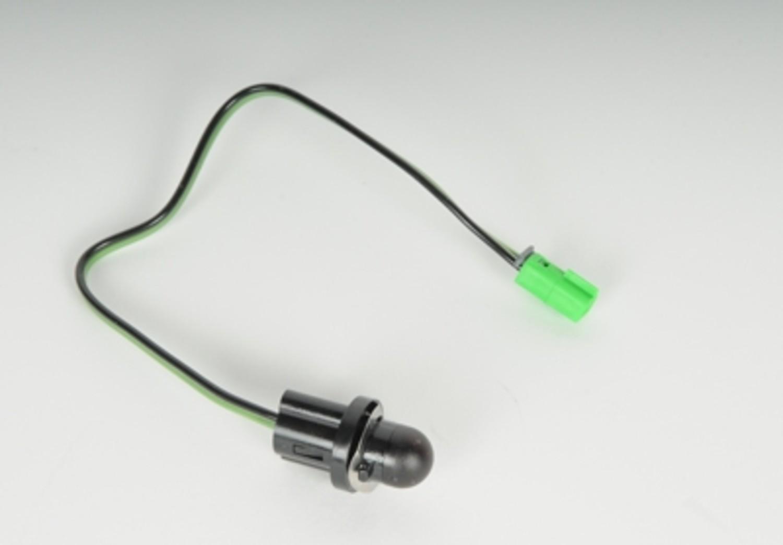ACDELCO OE SERVICE - Sun Load Temperature Sensor - DCB 15-71893