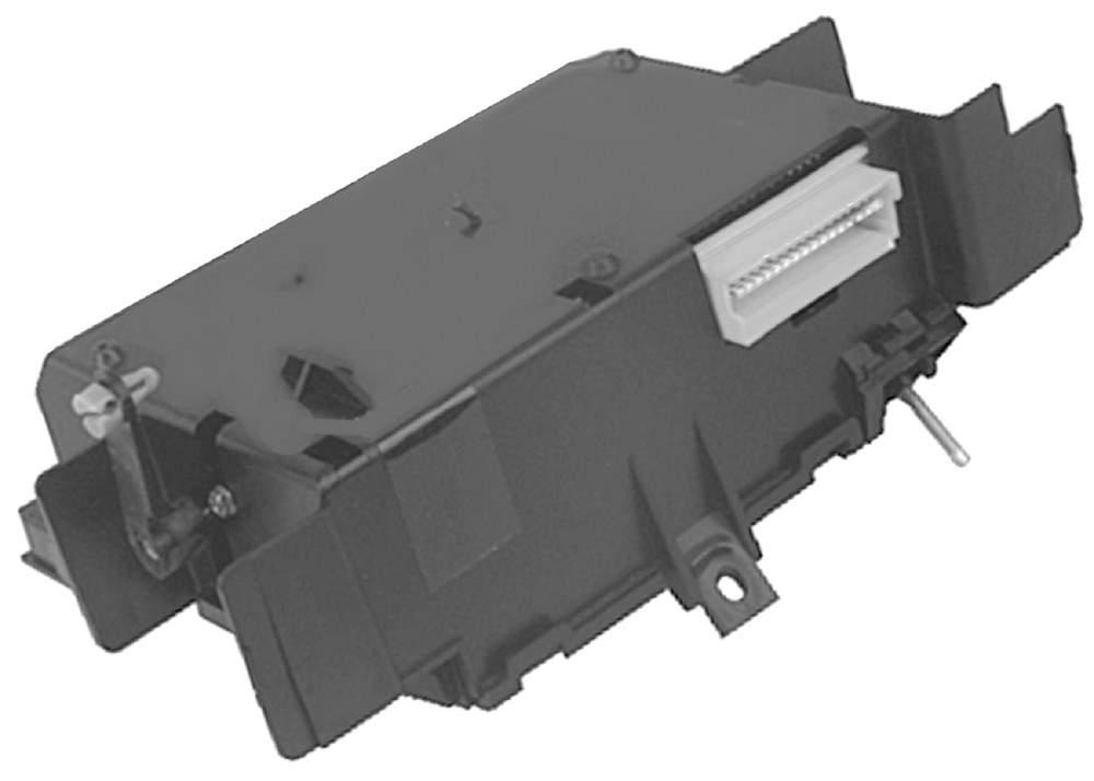 ACDELCO OE SERVICE - Heater & AC Programmer - DCB 15-72246