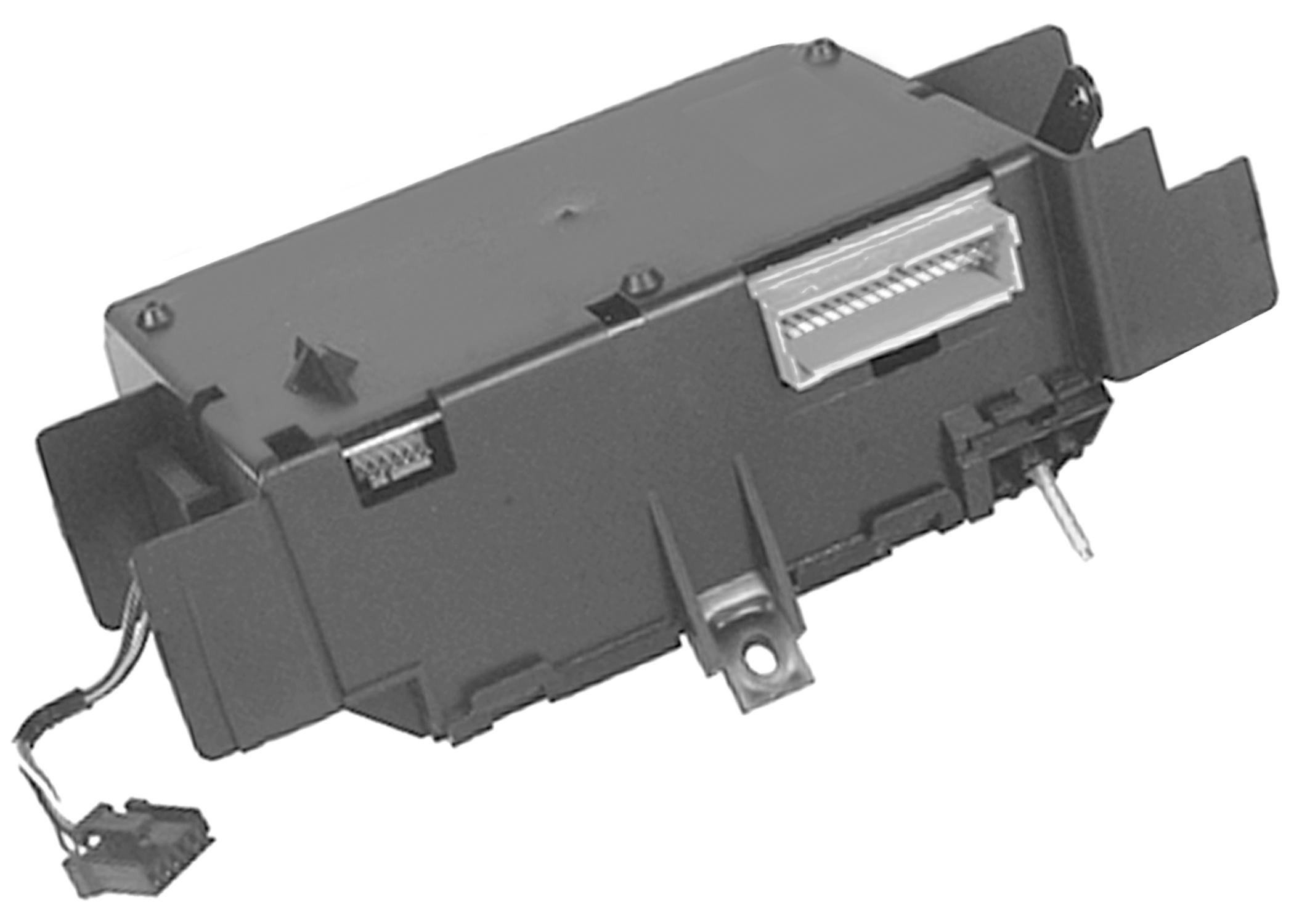ACDELCO OE SERVICE - HVAC Programmer - DCB 15-72278