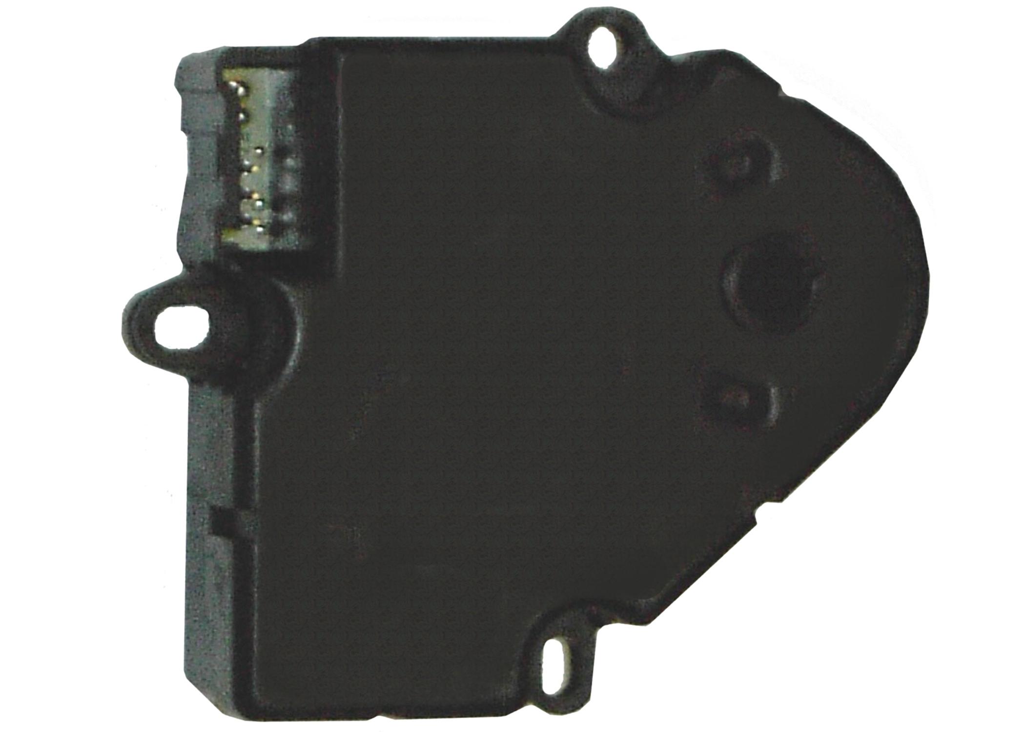 ACDELCO OE SERVICE - HVAC Heater Blend Door Actuator - DCB 15-72786