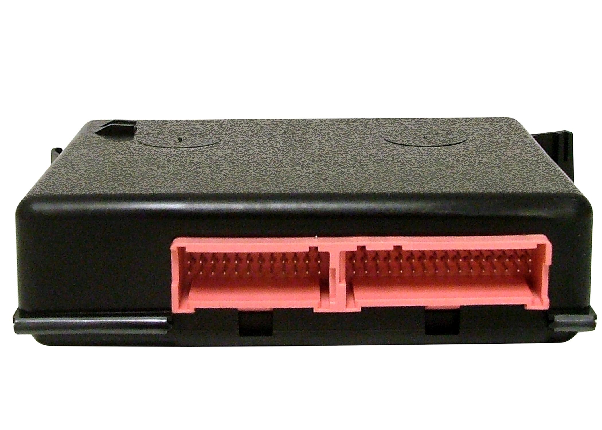 ACDELCO OE SERVICE - HVAC Programmer - DCB 15-72801