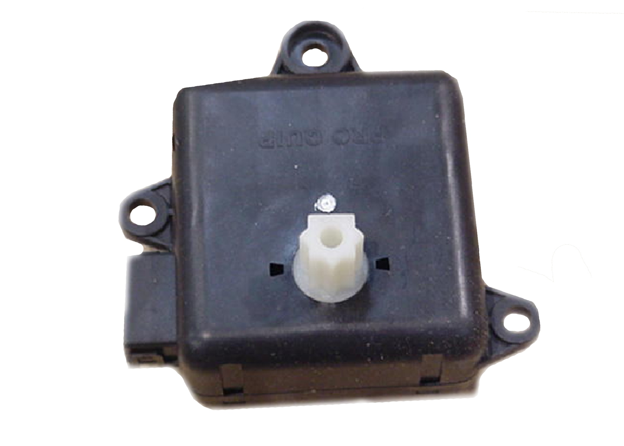 ACDELCO OE SERVICE - HVAC Heater Blend Door Actuator - DCB 15-73200