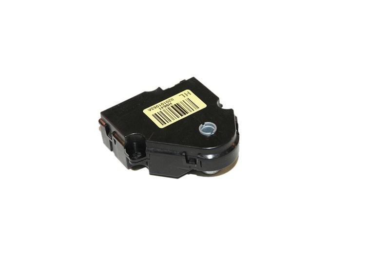 ACDELCO OE SERVICE - HVAC Heater Blend Door Actuator - DCB 15-73643