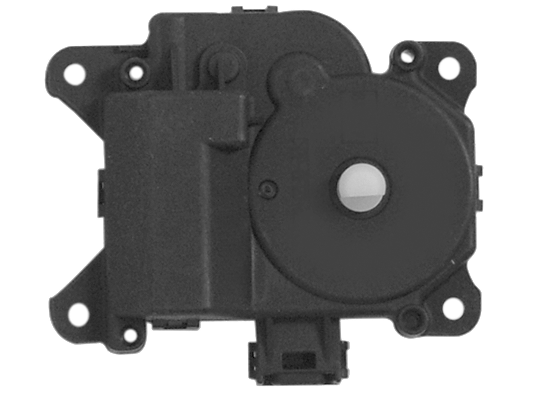 ACDELCO OE SERVICE - Mode Valve Actuator Motor - DCB 15-73664