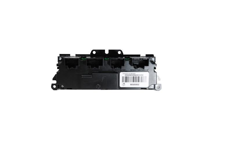 ACDELCO OE SERVICE - Heater & AC Control - DCB 15-73985