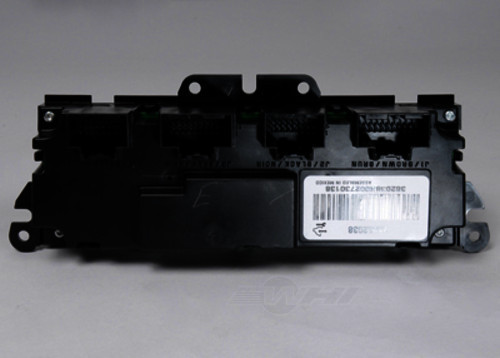 ACDELCO OE SERVICE - HVAC Control Panel - DCB 15-73986