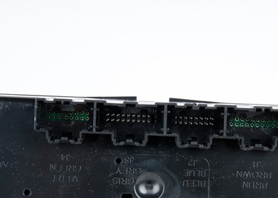 ACDELCO OE SERVICE - Heater & AC Control - DCB 15-73999