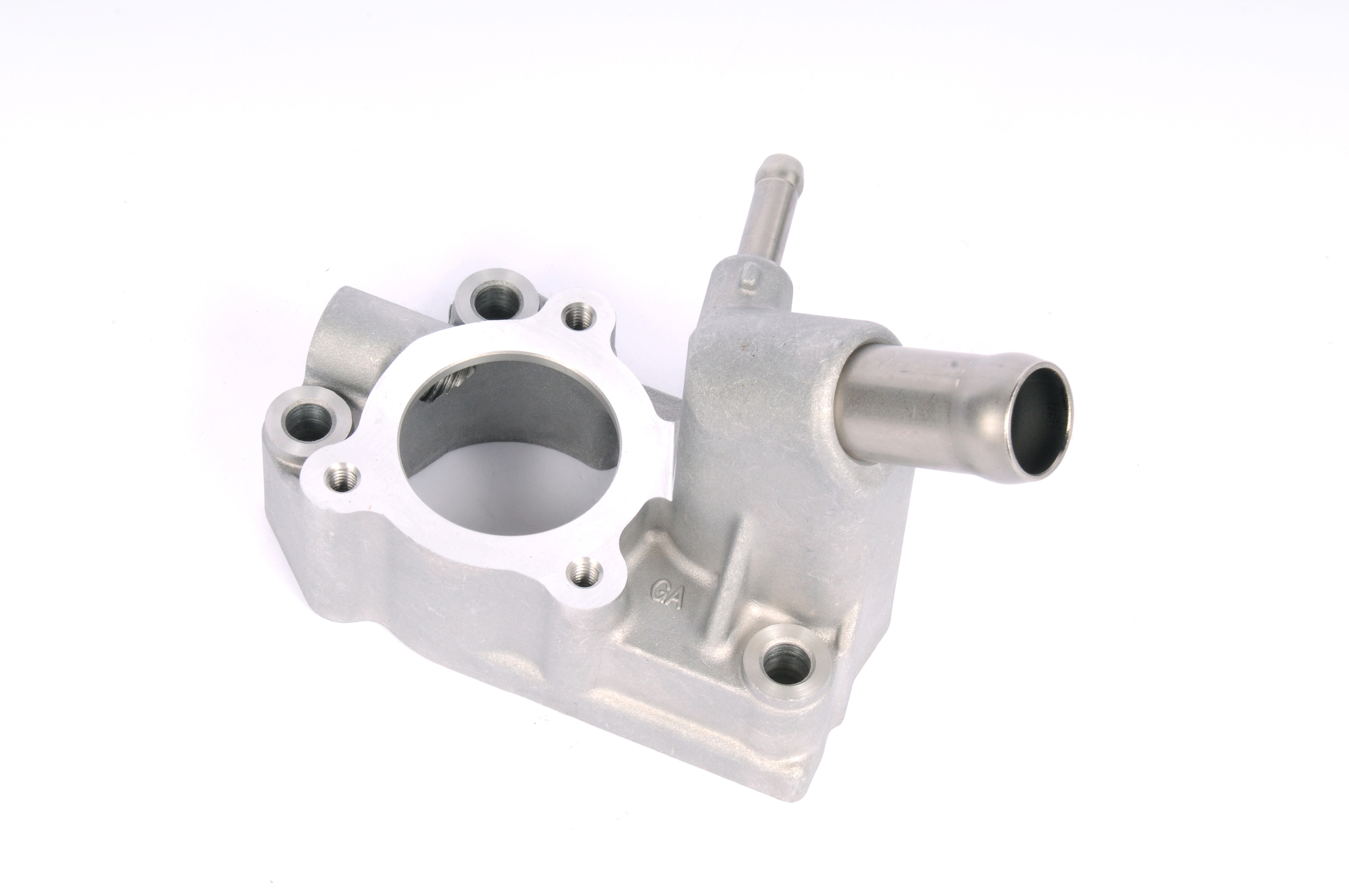 ACDELCO OE SERVICE - Engine Water Pump Adapter - DCB 15-74249