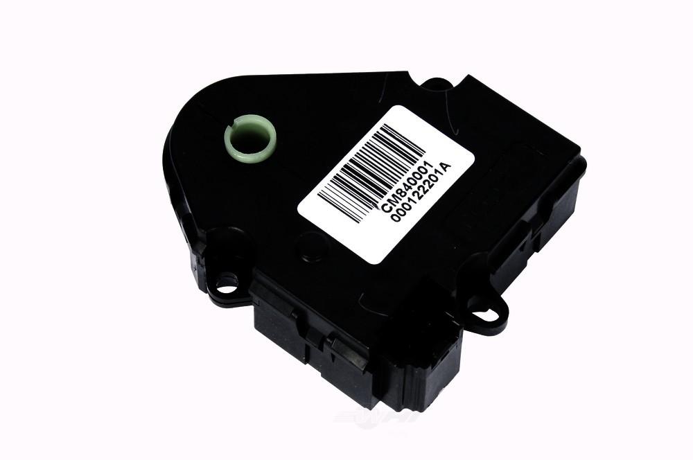 ACDELCO GM ORIGINAL EQUIPMENT CANADA - HVAC Mode Door Actuator (Auxiliary) - DCG 15-74295