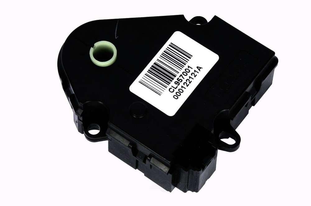 ACDELCO GM ORIGINAL EQUIPMENT - HVAC Mode Door Actuator - DCB 15-74296