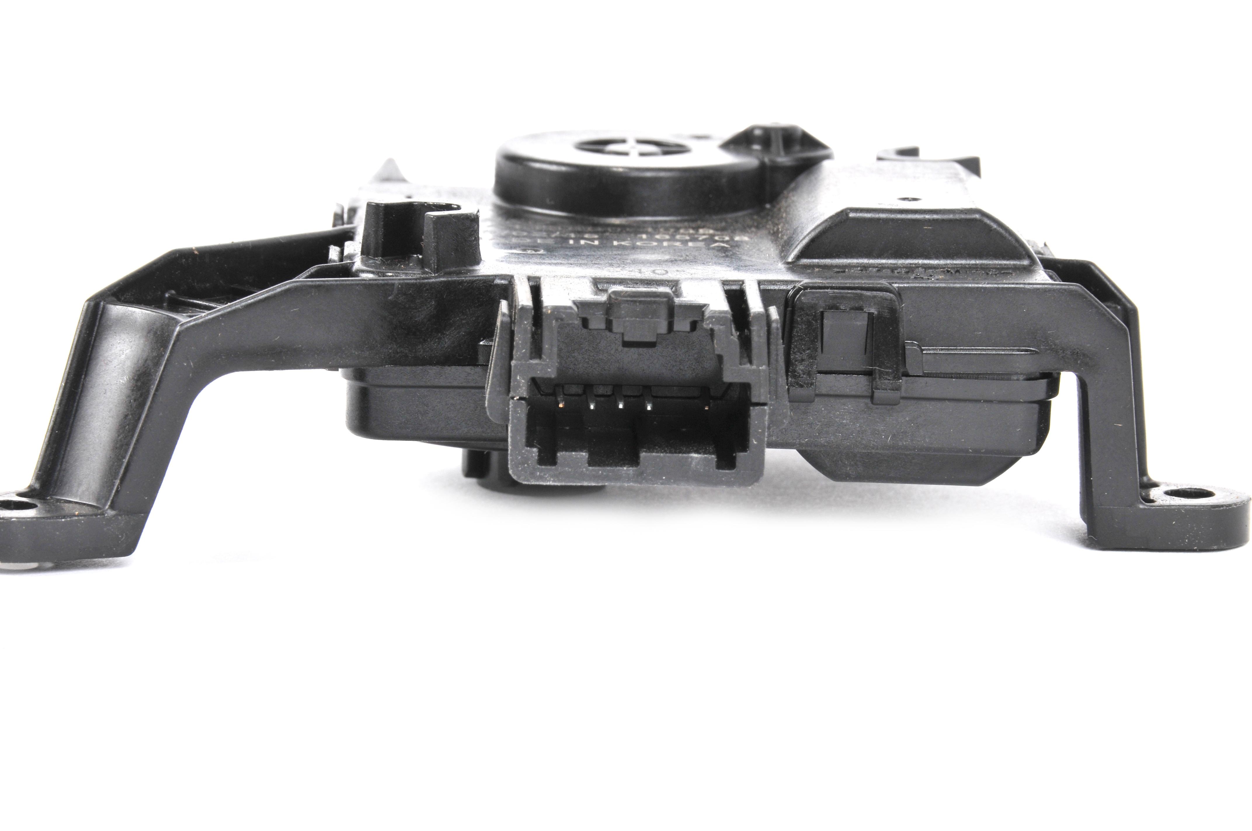 ACDELCO GM ORIGINAL EQUIPMENT - HVAC Mode Door Actuator - DCB 15-74671