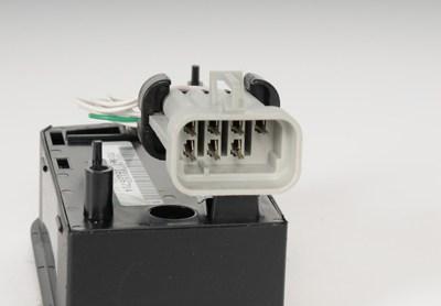 ACDELCO OE SERVICE - HVAC Blower Fan Switch - DCB 15-75038