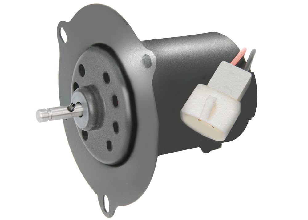 ACDELCO PROFESSIONAL - A/C Condenser Fan Motor - DCC 15-80055