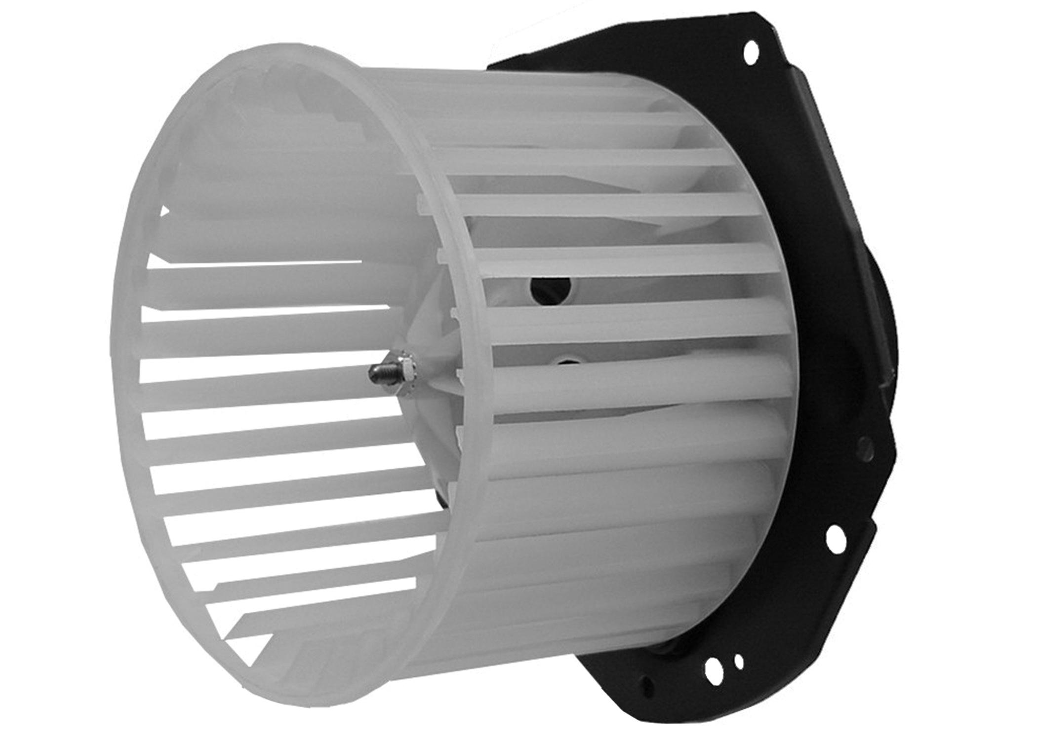 ACDELCO GM ORIGINAL EQUIPMENT - HVAC Blower Motor and Wheel - DCB 15-80213