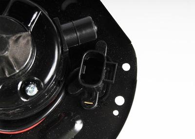 ACDELCO GM ORIGINAL EQUIPMENT - HVAC Blower Motor and Wheel - DCB 15-80524