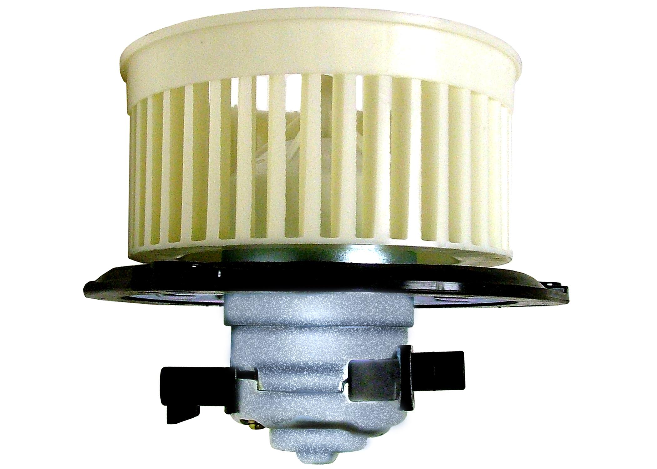ACDELCO GM ORIGINAL EQUIPMENT - HVAC Blower Motor and Wheel - DCB 15-80533