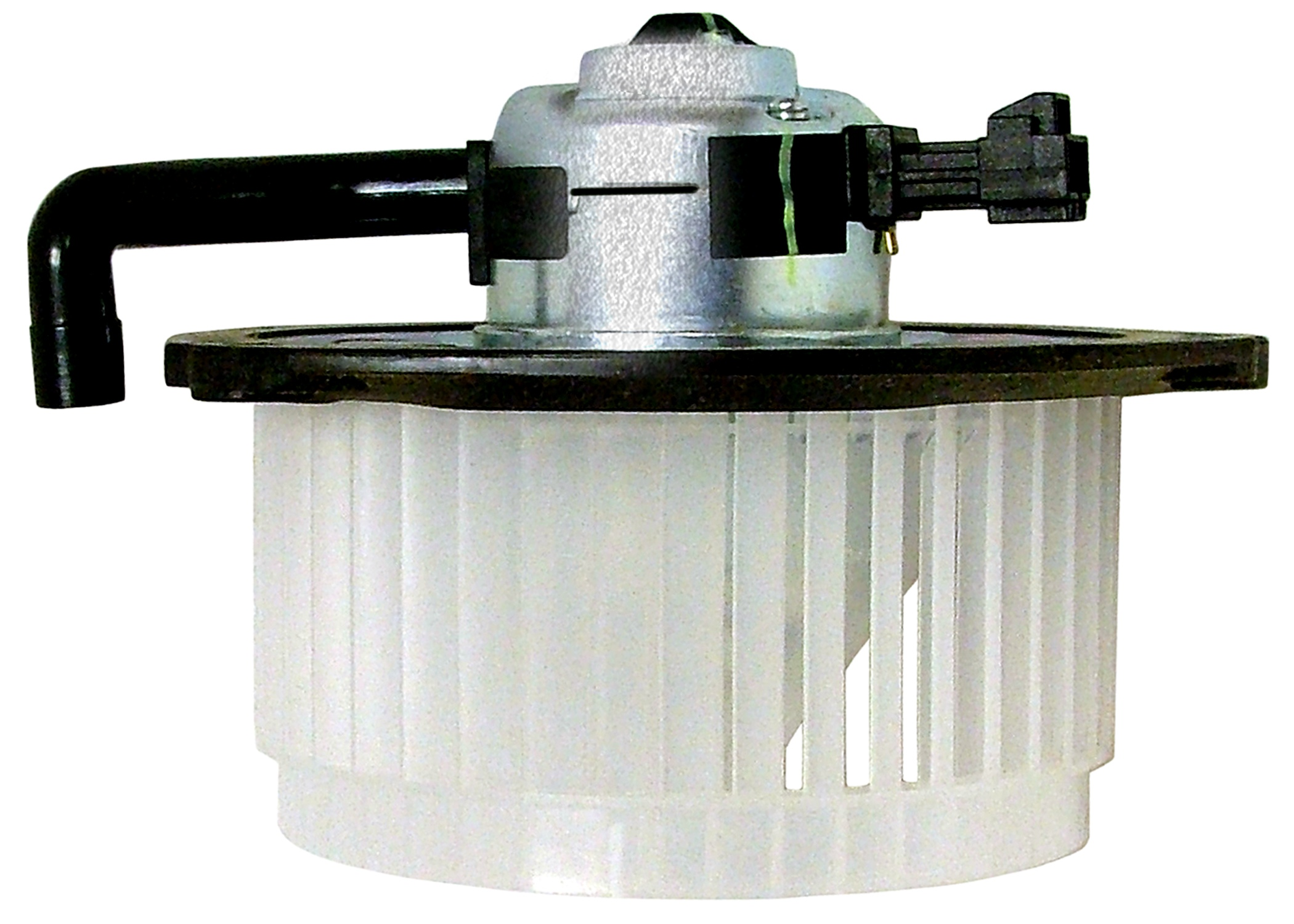 ACDELCO GM ORIGINAL EQUIPMENT - HVAC Blower Motor and Wheel - DCB 15-80547