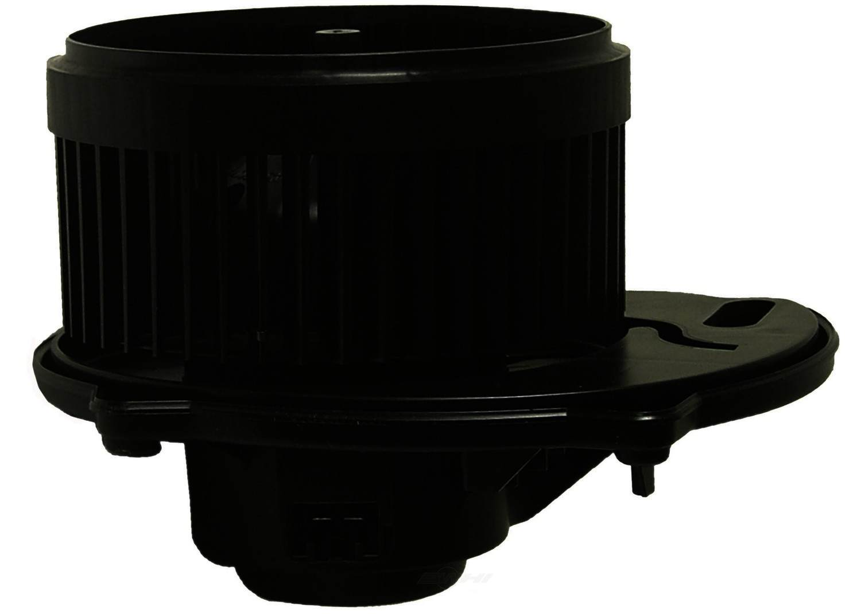 ACDELCO GM ORIGINAL EQUIPMENT - HVAC Blower Motor and Wheel - DCB 15-80578