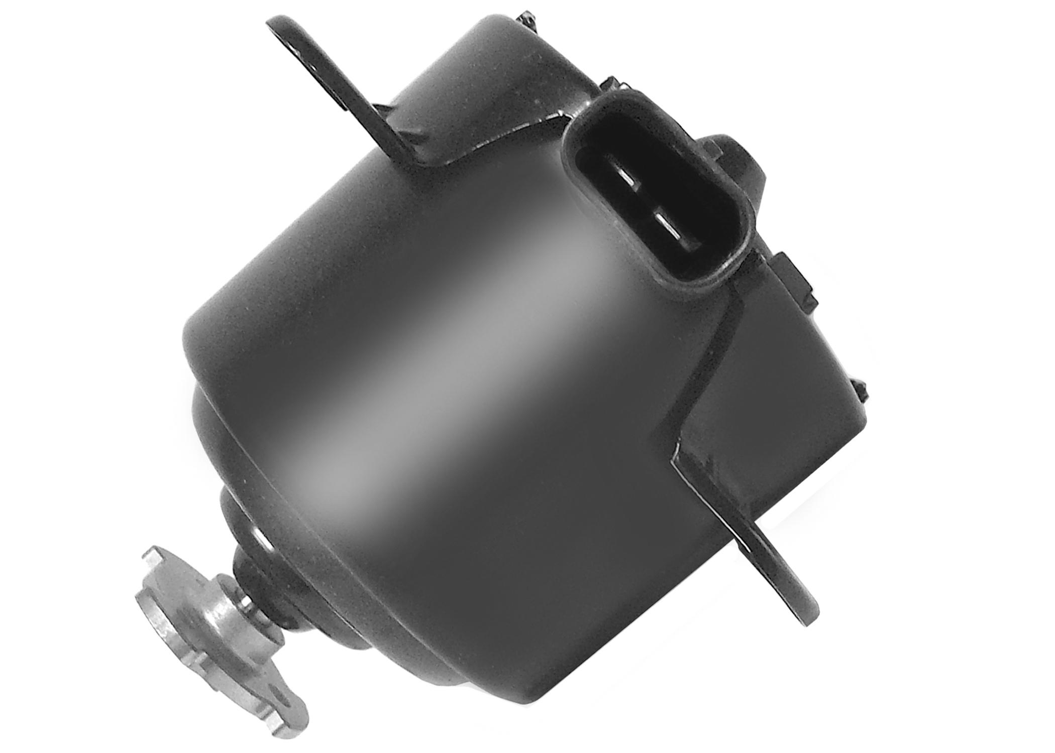 ACDELCO OE SERVICE - Engine Cooling Fan Motor Kit - DCB 15-80590