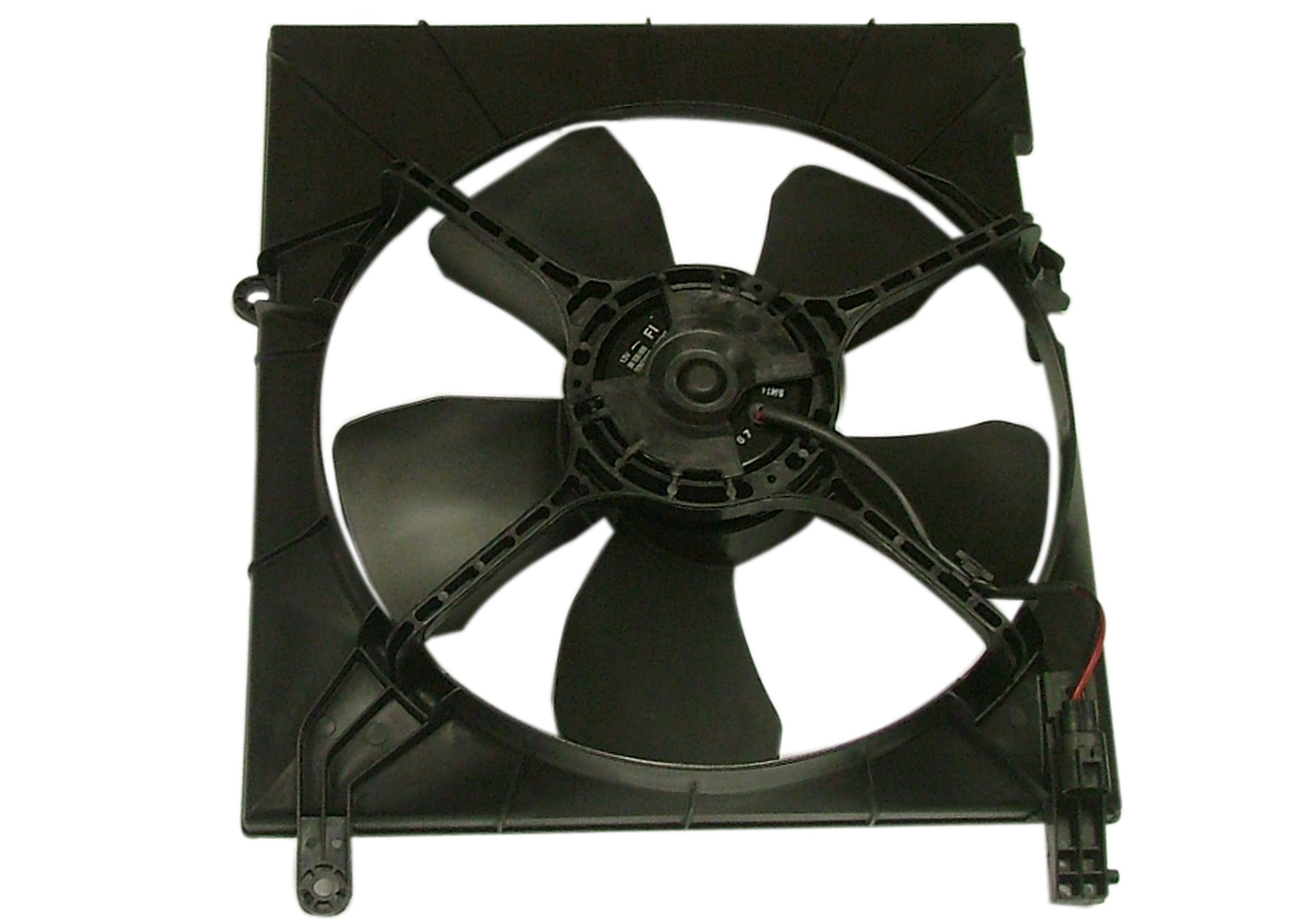 ACDELCO OE SERVICE - Engine Cool Fan - DCB 15-80862
