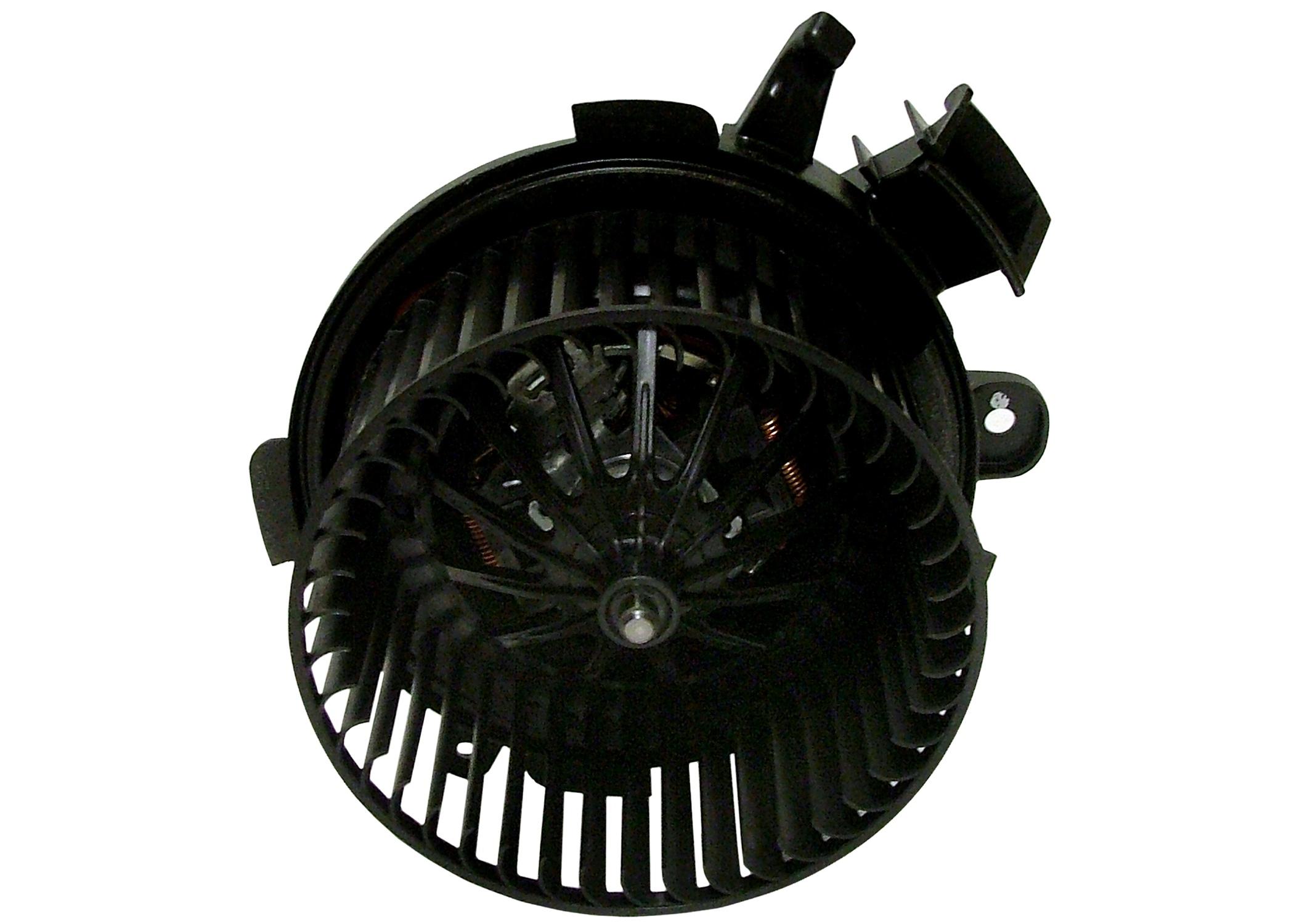 HVAC Blower Motor and Wheel ACDelco GM Original Equipment 15-80578