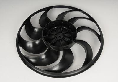 ACDELCO OE SERVICE - Engine Cool Fan Blade Kit - DCB 15-80883
