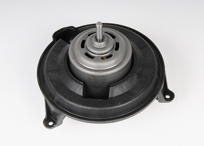 ACDELCO GM ORIGINAL EQUIPMENT - HVAC Blower Motor and Wheel - DCB 15-80924