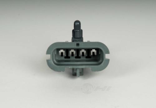 ACDELCO OE SERVICE - Engine Cooling Fan Hub - DCB 15-81058