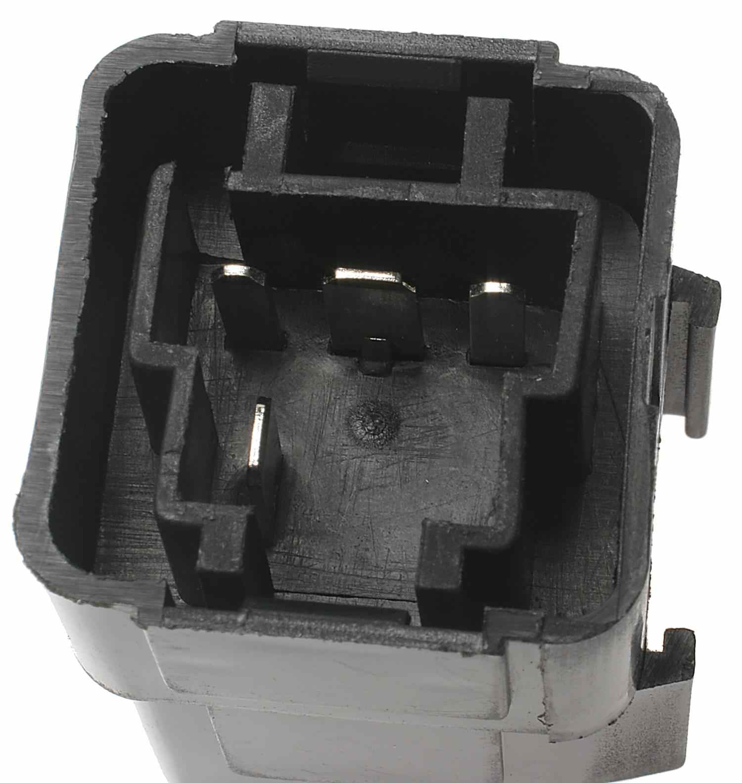 ACDELCO PROFESSIONAL - Speed Up Solenoid Relay - DCC 15-81090