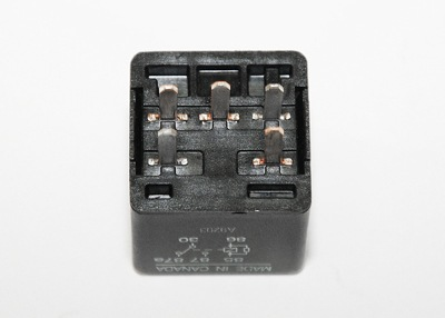 ACDELCO GM ORIGINAL EQUIPMENT - Accessory Delay Relay - DCB 15-81106