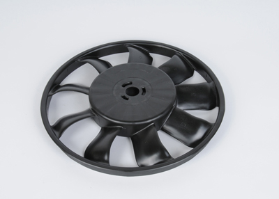 ACDELCO GM ORIGINAL EQUIPMENT - Engine Cooling Fan Blade (Right) - DCB 15-81584