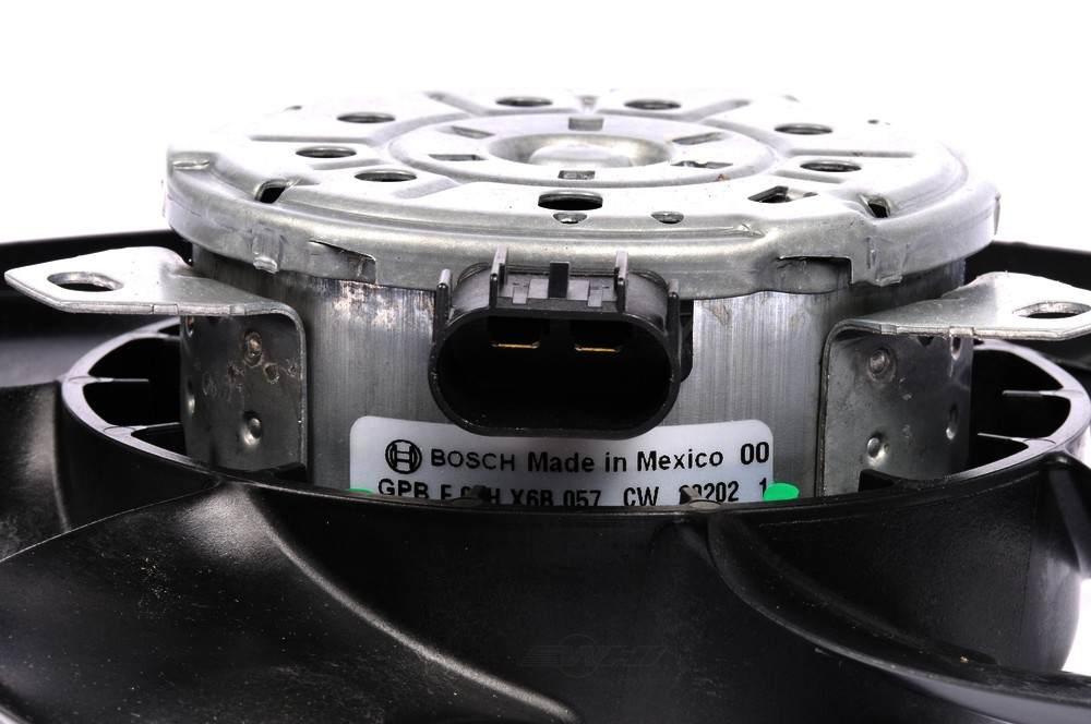 ACDELCO OE SERVICE - Engine Cool Fan - DCB 15-81640