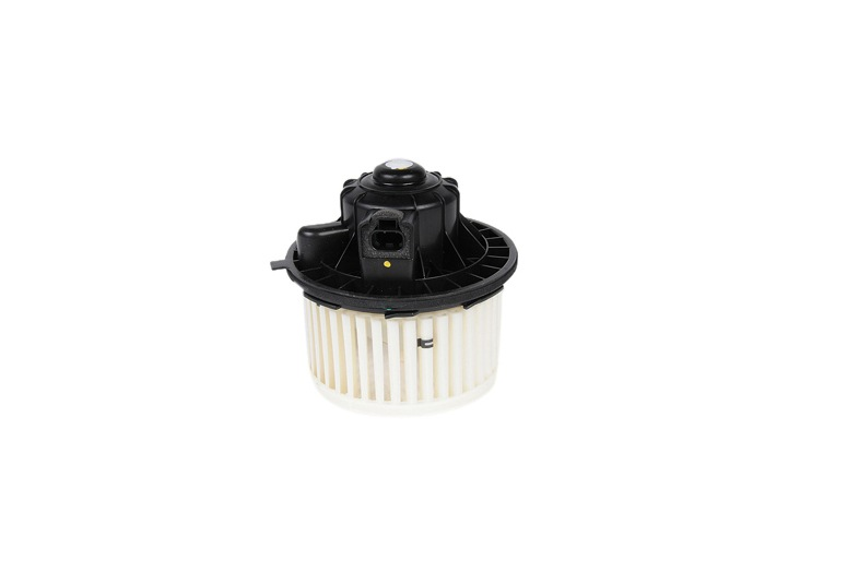 ACDELCO GM ORIGINAL EQUIPMENT - HVAC Blower Motor and Wheel - DCB 15-81646