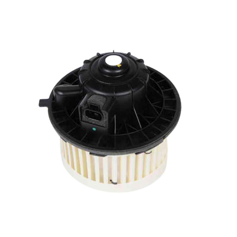 ACDELCO GM ORIGINAL EQUIPMENT - HVAC Blower Motor and Wheel - DCB 15-81647