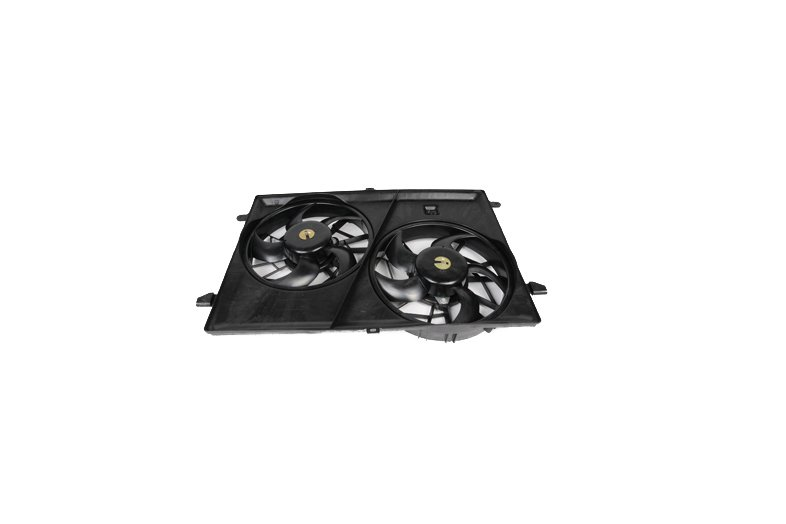 ACDELCO OE SERVICE - Engine Cool Fan (w/ Shroud) - DCB 15-81657