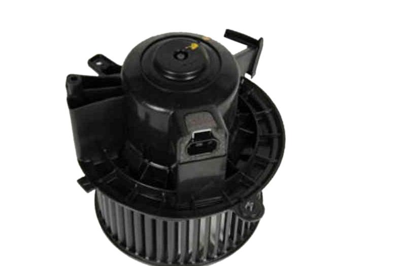 ACDELCO GM ORIGINAL EQUIPMENT - HVAC Blower Motor and Wheel - DCB 15-81682