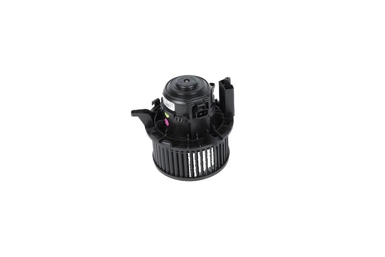 ACDELCO GM ORIGINAL EQUIPMENT - HVAC Blower Motor and Wheel - DCB 15-81701