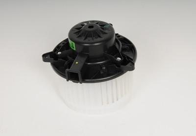ACDELCO GM ORIGINAL EQUIPMENT - HVAC Blower Motor and Wheel - DCB 15-81732