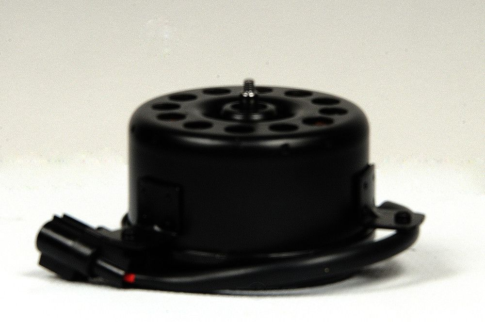 ACDELCO GM ORIGINAL EQUIPMENT - Engine Cooling Fan Motor - DCB 15-81755