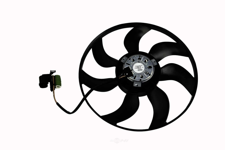 ACDELCO GM ORIGINAL EQUIPMENT - Engine Cooling Fan - DCB 15-81810