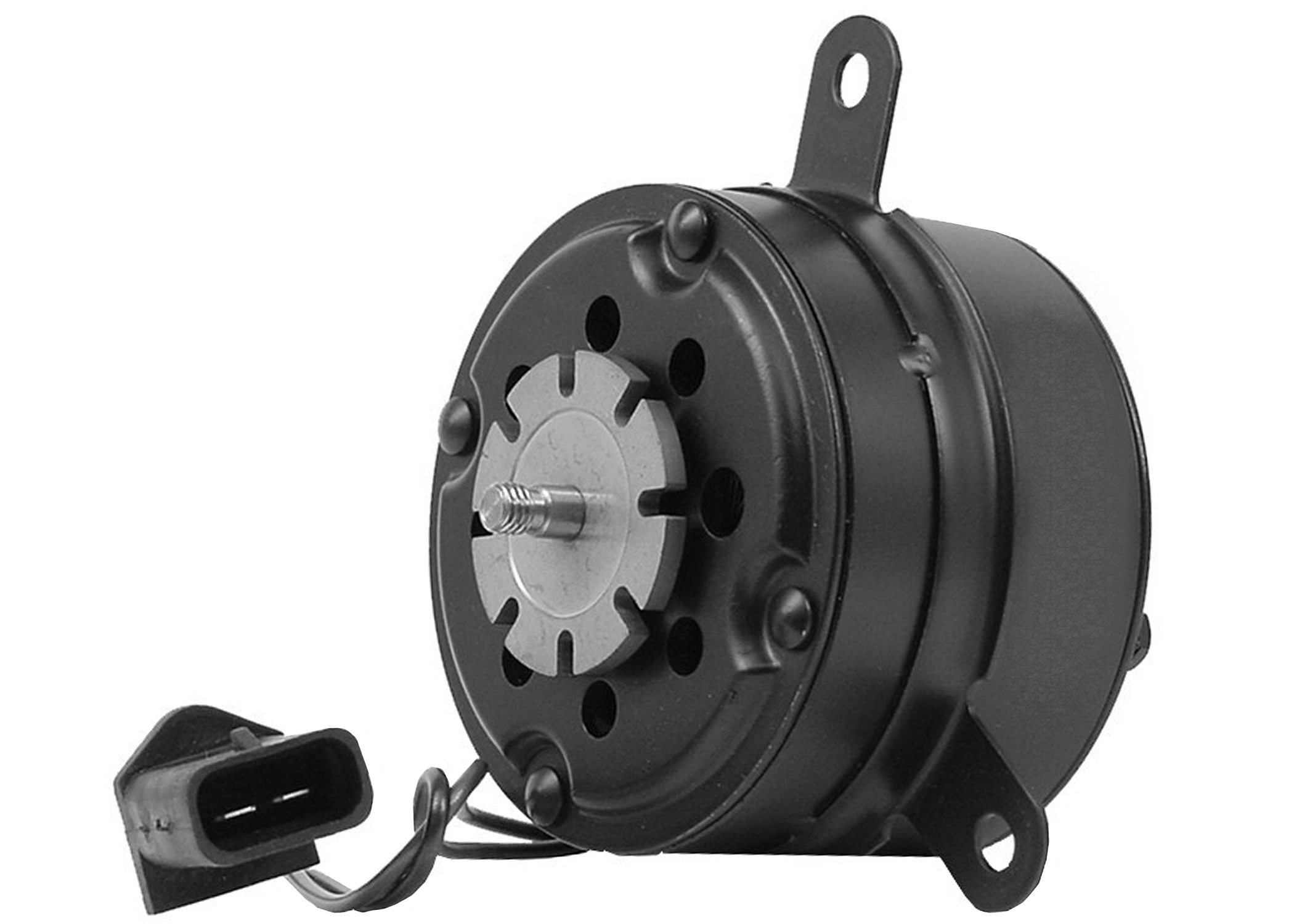ACDelco 15-8498 Radiator Fan Motor