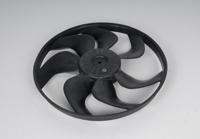 ACDELCO GM ORIGINAL EQUIPMENT CANADA - Engine Cooling Fan Assembly (Right) - DCG 15-8482