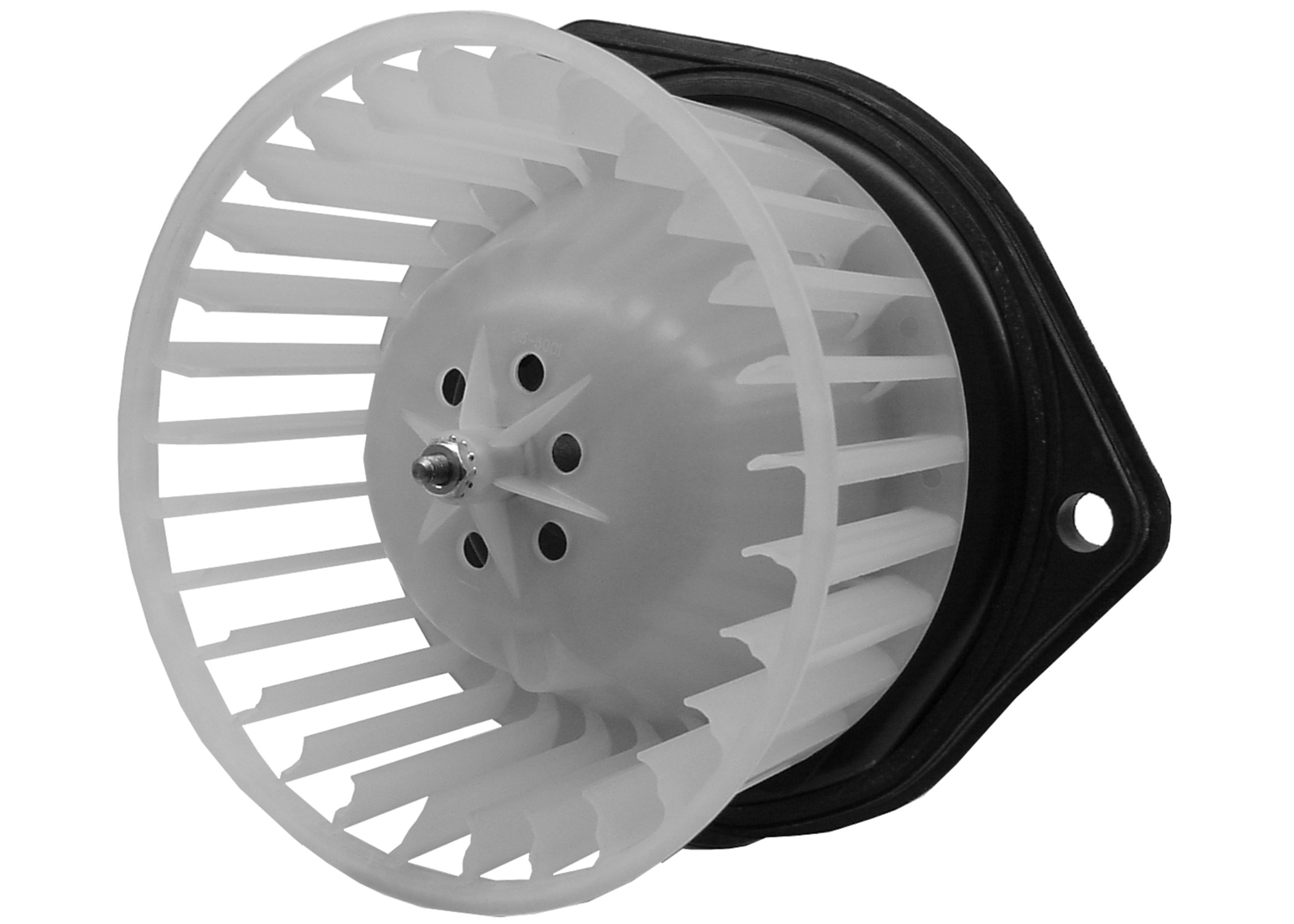 ACDELCO GM ORIGINAL EQUIPMENT - HVAC Blower Motor and Wheel - DCB 15-8544
