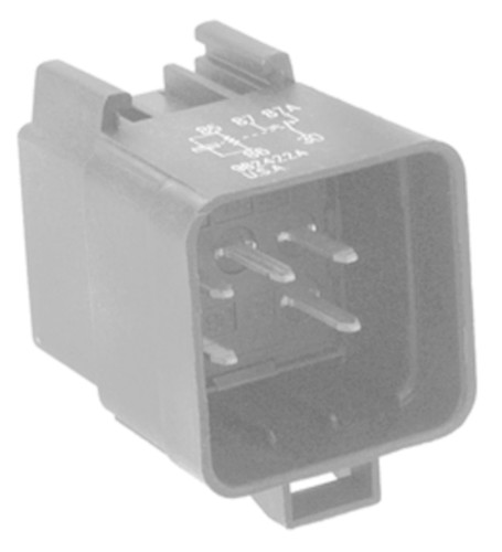 ACDELCO GM ORIGINAL EQUIPMENT - Auto Trans Shift Lock Control Solenoid Relay - DCB 15-8719