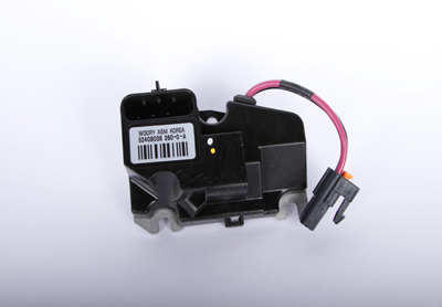 ACDELCO OE SERVICE - HVAC Blower Motor Control Unit - DCB 15-8756