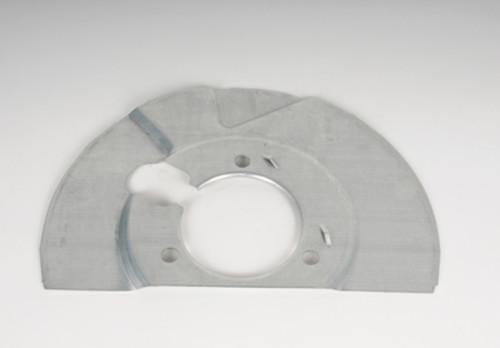 ACDELCO OE SERVICE - Brake Dust Shield - DCB 15001400