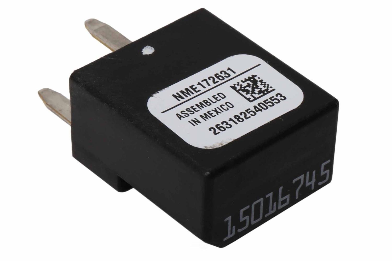 ACDELCO GM ORIGINAL EQUIPMENT - Headlight Relay - DCB 15016745