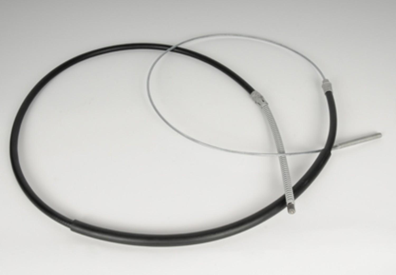 ACDELCO GM ORIGINAL EQUIPMENT - Parking Brake Cable - DCB 15041327