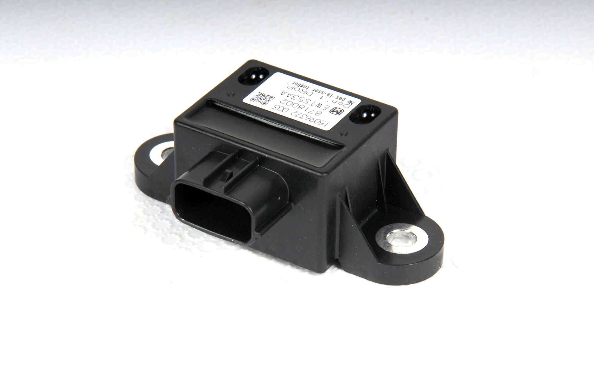 ACDELCO OE SERVICE - Elec Brk Cont Longtde/Lateral/Yaw Accelerometer - DCB 15096372